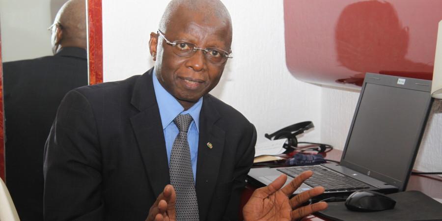 Mahaman Laouan Gaya, expert en  énergie et pétrole  « Avec son énorme potentiel en hydrocarbure, l'Afrique dispose doit  peser sur l'échiquier pétrolier mondial »