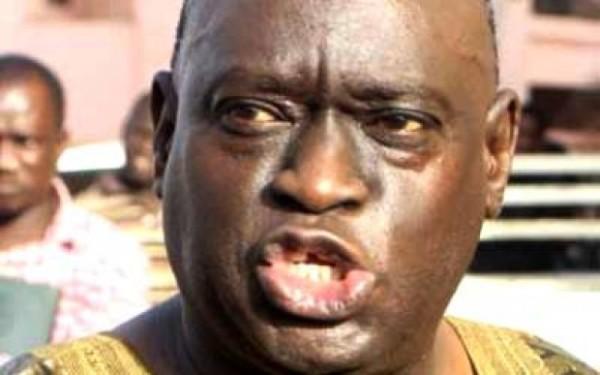Me El hadji Diouf va porter plainte contre Abdoulaye Wilane