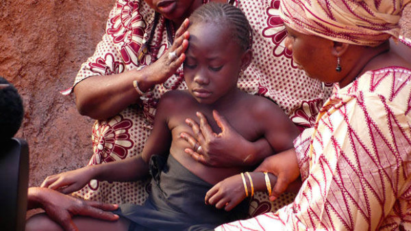 Mutilations génitales : Kolda leader de cette mauvaise pratique avec 85% des fillettes âgées de 0 à 15 ans victimes de l'excision