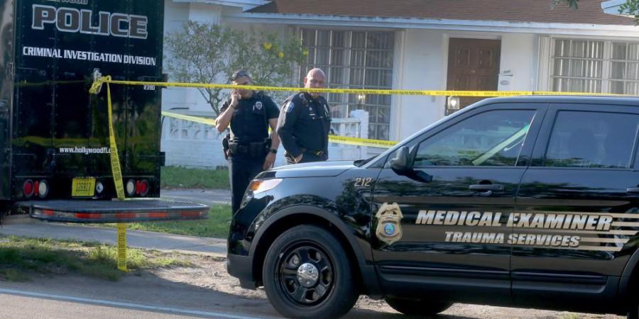 Floride/Etats-Unis : Dépressif, il menace de se suicider…la police l'abat