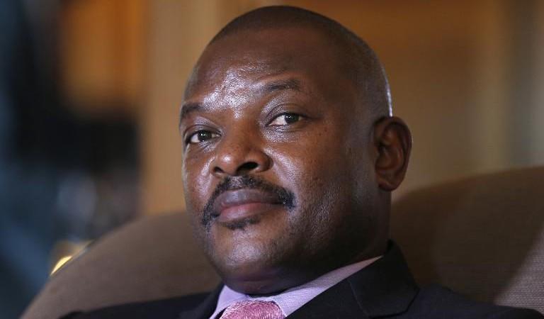 Burundi : plus de 80 morts dans l'attaque de trois camps militaires par des insurgés