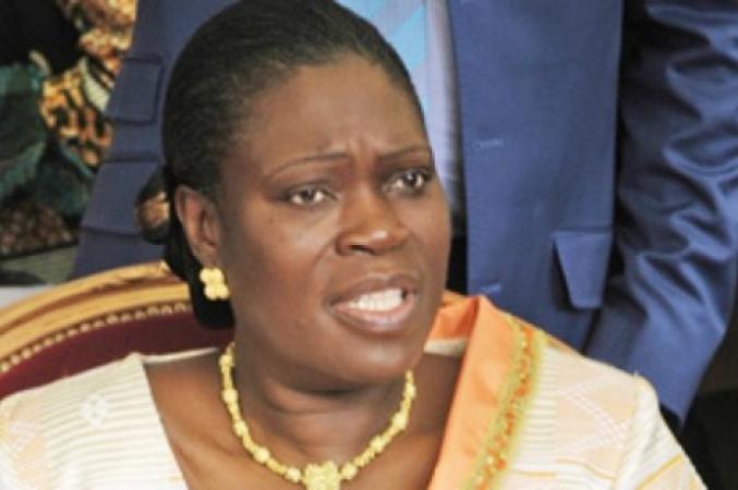 Côte-d'Ivoire/Amnistie présidentielle : Simone Gbagbo remercie Alassane Ouattara