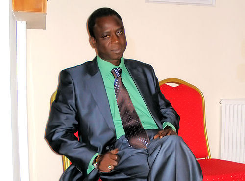 Justice : Thione Seck gagne son procès…