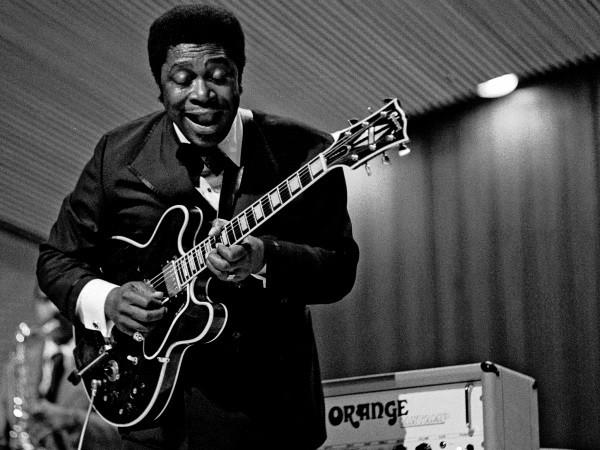 Nécrologie : La série noire continue pour les monuments de la musique américaine, B.B.King décède à 89 ans