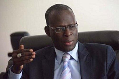 Cheikh Bamba Dièye du FSBJ : « Macky Sall nous parlait toujours de la patrie avant le parti, d'une gouvernance sobre et vertueuse, c'est tout le contraire… »