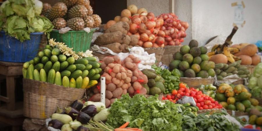 Libre circulation des produits agricoles en Afrique de l'Ouest  Un programme régional  de 10 millions de dollars Us  lancé à Accra