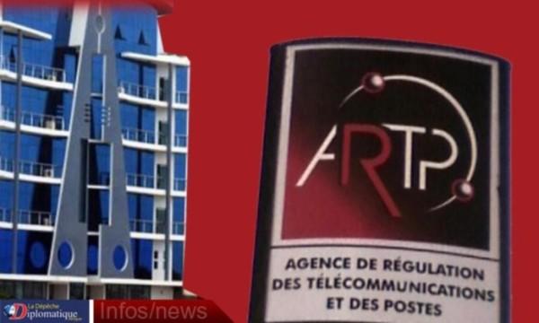 ARTP et la livraison de ses immeubles à 8 milliards FCFA : Le DG secoue Cheikh Amar