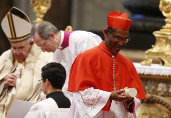 Le Cardinal Arlindo Gomes Furtado en visite de trois jours au Sénégal à partir du 11 juin prochain