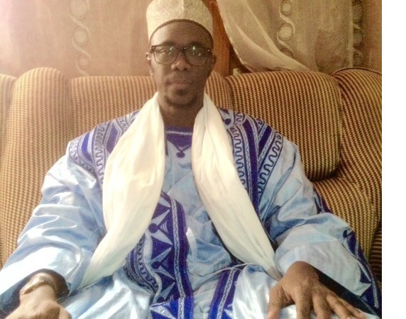 Le président du MODA avertit les proches de Macky :    « Tous ceux qui ne sont pas pour la réduction du mandat présidentiel, sont des ennemis de la paix »