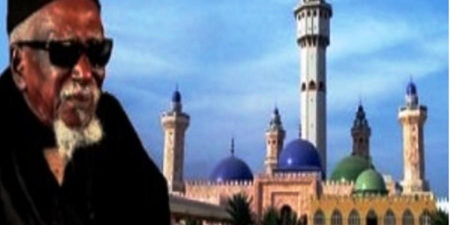 Cheikh Sidy Moukhtar en retraite spirituelle durant le mois béni