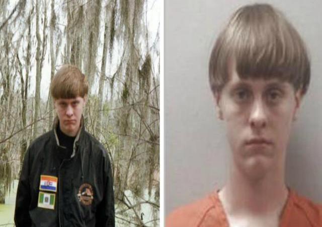 Fusillade à Charleston : Dylann Roof, le meurtrier présumé a été arrêté