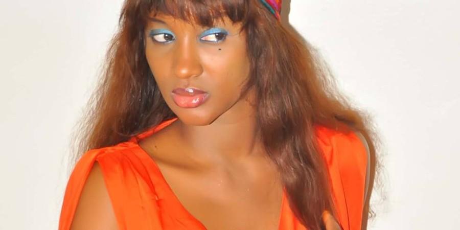 Khadidja Diallo, mannequin à cœur ouvert: « J'ai vu mes jambes enflées à tel point que je ne pouvais plus marcher, c'est bizarre… »