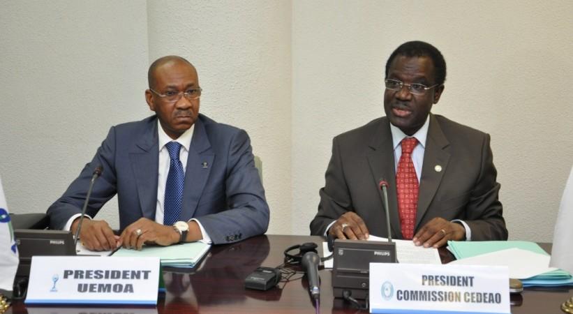 14ème session des rencontres biannuelles CEDEAO-UEMOA :  Une cinquantaine d'experts et de commissaires attendue à Ouagadougou