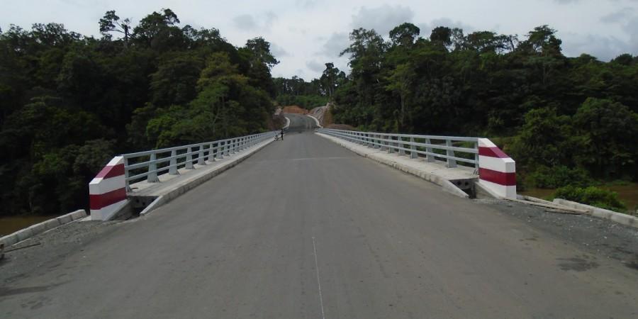 CEDEAO/Infrastructures : Des experts en mission de supervision sur le corridor routier Enugu-Bamenda