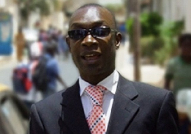 Pédophilie/Homosexualité :  Me Khassimou Touré ne le défendra pas Tamsir Jupiter  Ndiaye, cette fois-ci, pour convenance personnelle