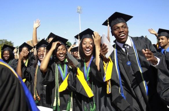 Programme dénommé PASET : 10 000 bourses de doctorats seront octroyées en Afrique sur une période de dix ans, à partir de 2016