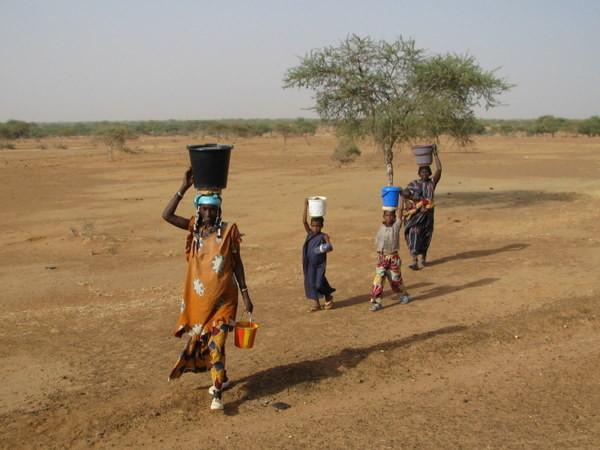 Calvaire des coupures intempestives et du manque d'eau : Quand Kolda vit le pire