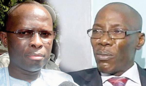 Rébellion Diagne Fada du PDS et Oumar Sarr de Rewmi contre leurs mentors : Une troublante coïncidence ?