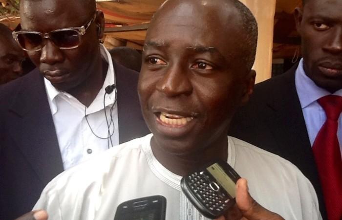 Union des Gestionnaires d'Aéroports d'Afrique du Centre et de l'Ouest,  Papa Maël Diop élu président