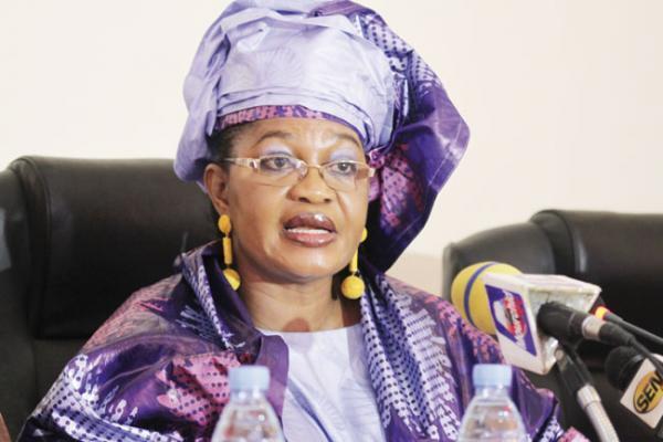Aïda Mbodj depuis Mbacké bombarde ''le Macky''…