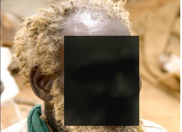 Retour sur procès de Ama Baldé : Qui était ce singulier personnage à la très longue barbe blanche ?