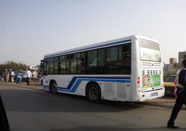 Transport urbain : mauvaises conditions de travail, salaires de misère, 13 ans sans contrat de travail, le ras-le-bol des travailleurs de l'Aftu