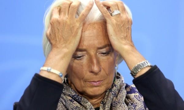 Le FMI constate le défaut de paiement de la Grèce, qui devait rembourser 1,5 milliards d'euros avant minuit