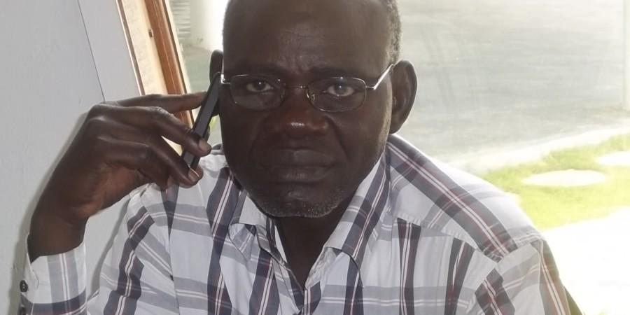 Exclusivité de Lactuacho : Procès de Habré, Clément Abeïfouta à  cœur ouvert…