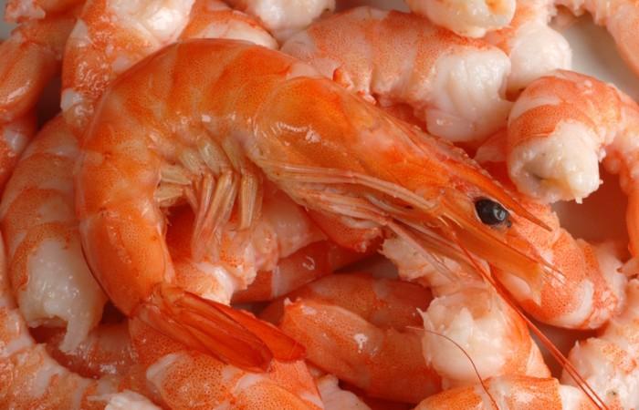Pêche : entre 2500 à 3000 tonnes de crevettes débarquées annuellement