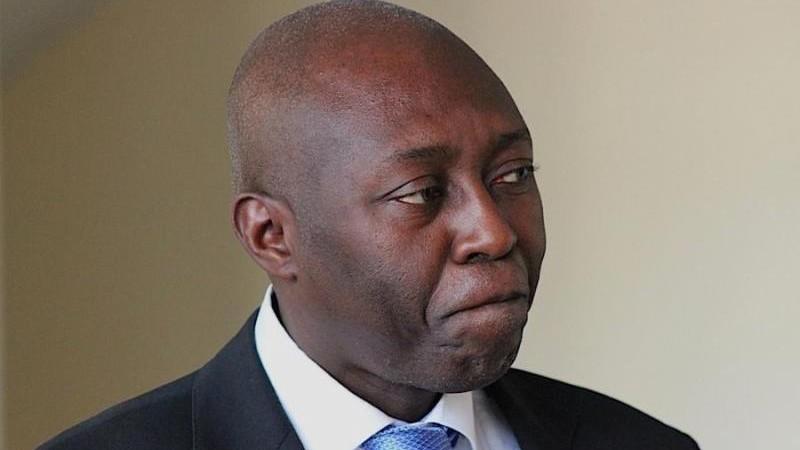 Démission du député Mamadou lamine Diallo du groupe parlementaire Benno Bokk Yakaar : La lettre adressée à Moustapha Niasse