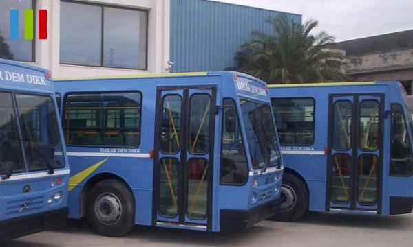 Transport interurbain : Rien que de bonnes nouvelles, si on en croit Me Moussa Diop le DG de DDD