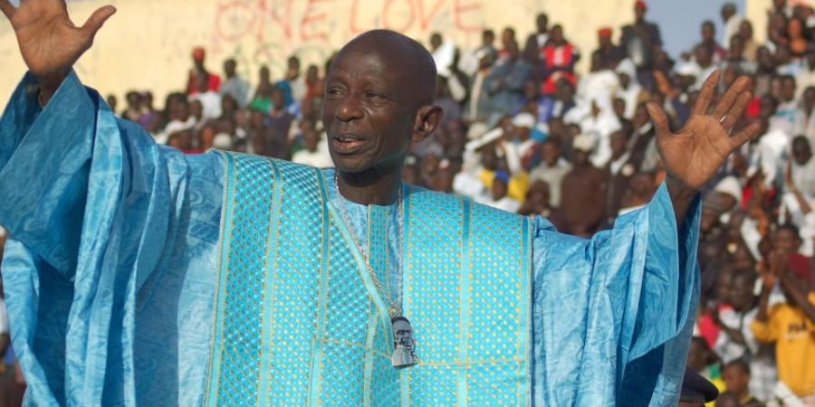 Le fils de Doudou Ndiaye Rose écope de 3 mois de prison ferme