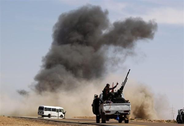 Trois Sénégalais extirpés de l'enfer libyen