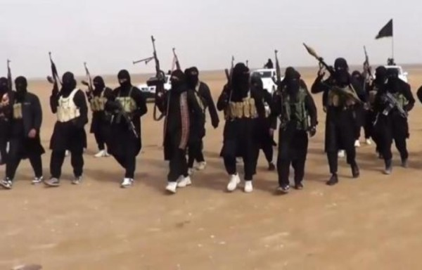 Espagne La police saisit 20.000 uniformes militaires destinés à des groupes djihadistes