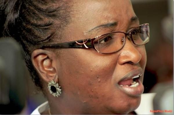 Modification du règlement intérieur de l'Assemblée nationale, la députée Hélène Tine parle de recul démocratique