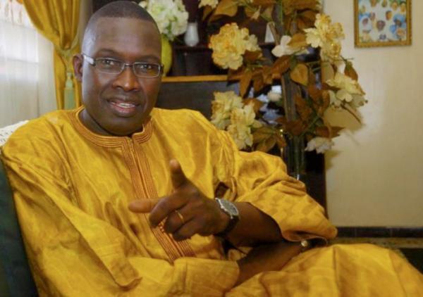 Lot de consolation pour Macky, Ibrahima Sall du Model réussit le pari de la mobilisation à Gossas