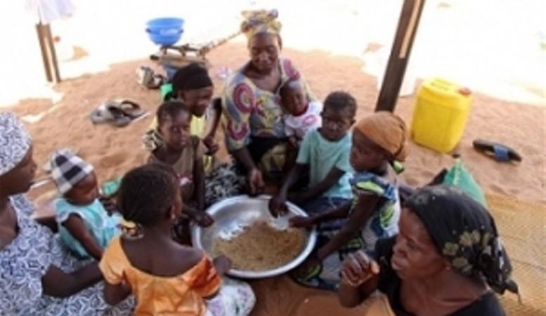 Insécurité alimentaire : le sort 750 000 personnes au nord du Sénégal inquiète le Programme alimentaire mondial