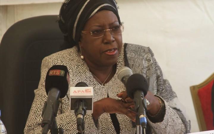 Avancer et réussir le Pse sans le secteur privé  n'est pas possible, selon Mme Khoudia Mbaye, ministre de la Promotion des investissements