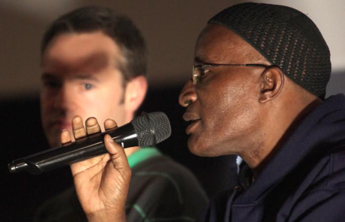 Libérés mais placés sous contrôle judiciaire, Mohamed Guèye, le dirpub du Quotidien remercie son monde
