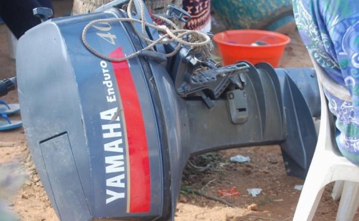 Saccage de la pirogue et du moteur de la brigade de surveillance de Ngaparou, une famille Kane indexée