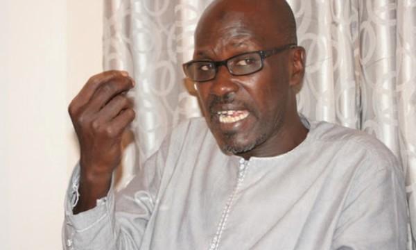 Sortie incendiaire de Wade : une attitude qui ne sera pas tolérée par l'autorité publique, selon Seydou Guèye.