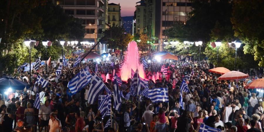 Grèce : Questions cruciales après la victoire référendaire du ''Non''