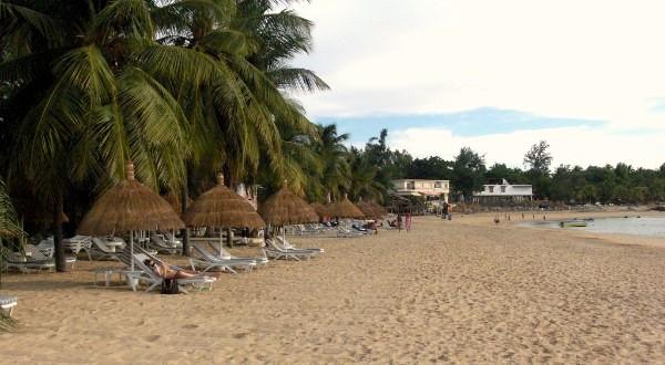 Lutte contre l'érosion côtière : 450 ha de terres récupérés dans le Sine Saloum