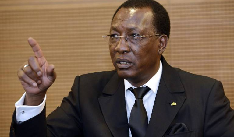 Le chef de file de l'opposition tchadienne exclu du parlement panafricain