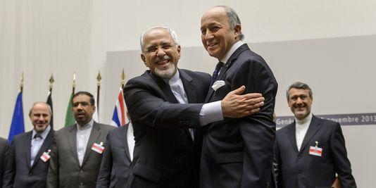 Nucléaire iranien : Un accord finalement signé