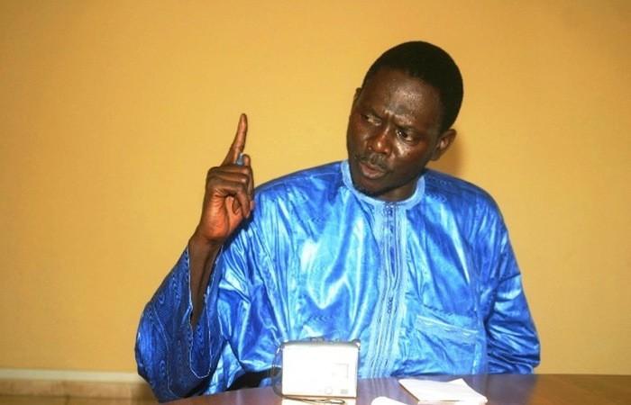 Crise Burkinabé, Moustapha Diakhaté brocarde ceux qui raillaient Macky