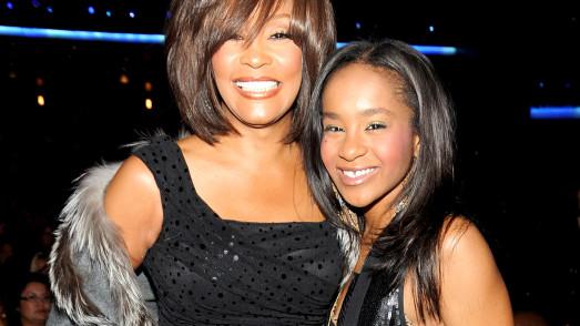 Bobbi Kristina la fille Whitney Houston est morte est hier dimanche