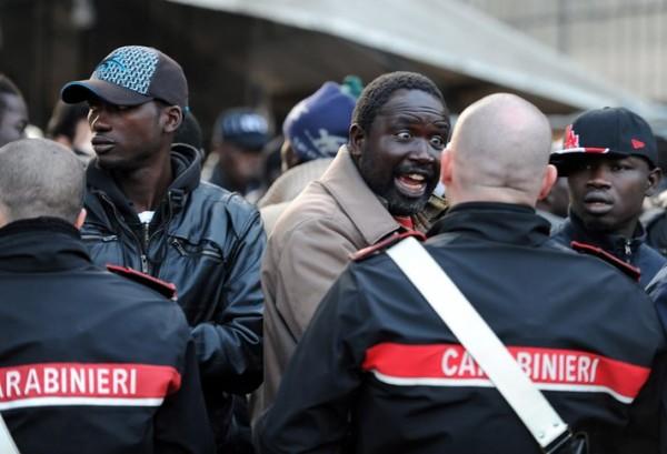 Mal-vivre des Sénégalais en Europe : Peut-on taxer à tort les vendeurs ambulants sénégalais de «semeurs de trouble» ?