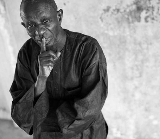 Doudou Ndiaye  Coumba Rose le grand tambour major s'est éteint