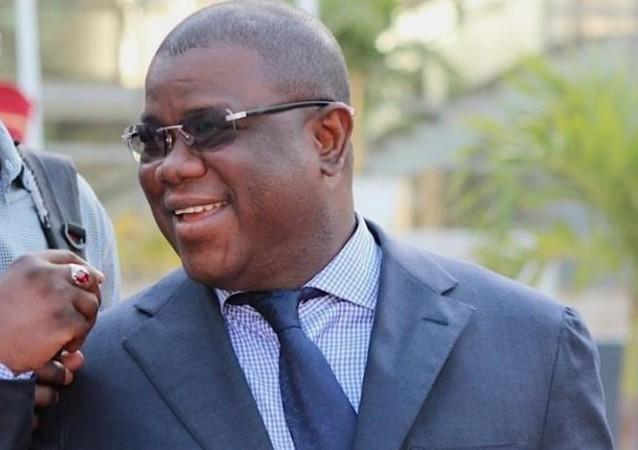 Casamance : Abdoulaye Baldé tire sur Doudou Kâ « Je ne réponds jamais au coup de pied de l'âne ! »